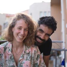 Tamar & Ran Brugerprofil