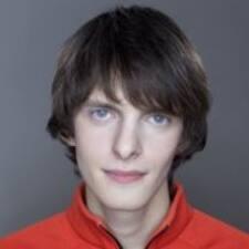 Andrii Brugerprofil