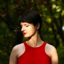 Profil korisnika Evelin Judit