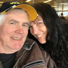 Danny & Carla User Profile