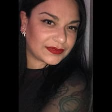 Venetia User Profile