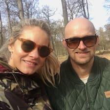 Helene & Henrik - Profil Użytkownika