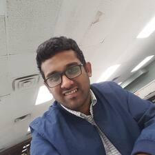 Profil korisnika Lakshmanan
