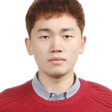 산 User Profile