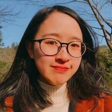Profil utilisateur de 洁怡