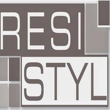 Resistyl User Profile