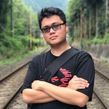 Profil korisnika Syamil