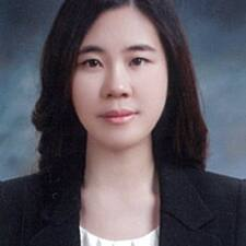 Jieun Profile ng User