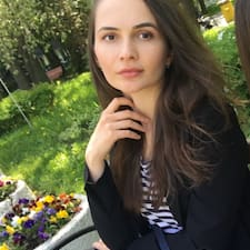 Карина Kullanıcı Profili