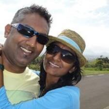 Prabashni User Profile