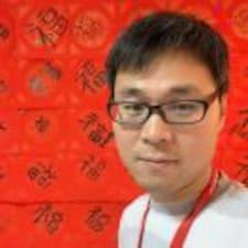 德福 - Uživatelský profil