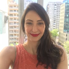 Chrissie felhasználói profilja