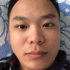 方杰 User Profile