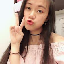 Profil utilisateur de Xiu