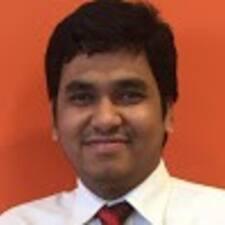 Το προφίλ του/της Praveen Kumar