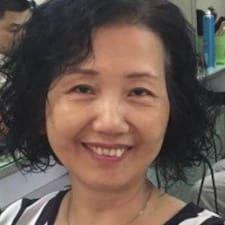 Profil utilisateur de 嫦玲