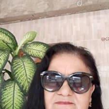 Profilo utente di Maria Do Carmo Lopes