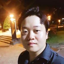 Профиль пользователя MinSu