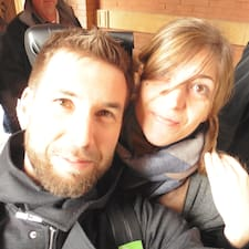 Francesca Et Christophe User Profile