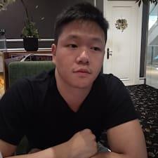 Profil korisnika Michael Sugiyono