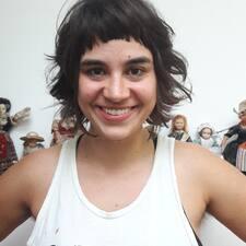 Profilo utente di Maria Luiza