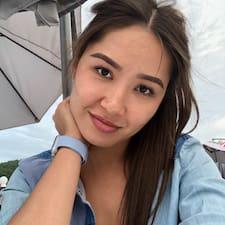 Дарья User Profile