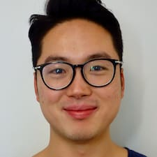 Profil utilisateur de Yihang