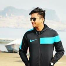 Shivansh User Profile