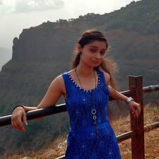 Drashti User Profile