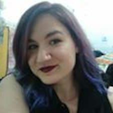 Profil utilisateur de Larisa