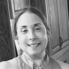 Profil Pengguna Lupita