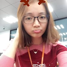 Профиль пользователя Lulu
