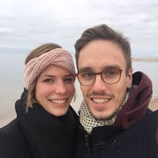 Profil Pengguna Lisa-Marie