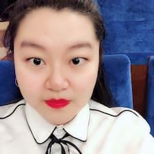 Tongxin Kullanıcı Profili