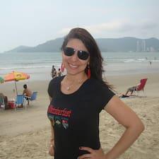 Profil Pengguna Zilda  Sandra