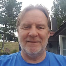 Frode User Profile