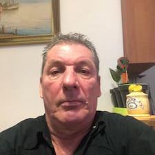 Profil korisnika Bernard