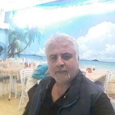 Profil korisnika Sinan