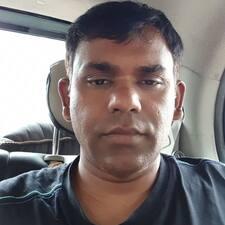 Profil Pengguna Ramesh