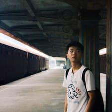 Profilo utente di Awesome Lee