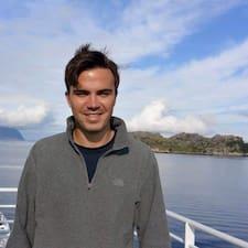 Haakon Rønn User Profile