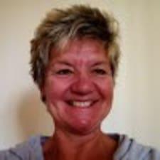 Profil korisnika Nancy J