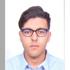 Profil utilisateur de Mokhtar Walid