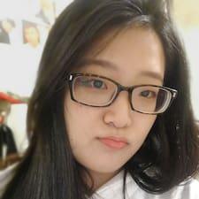 艺馨 User Profile