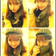 Perfil do utilizador de Yi Seul