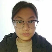 马蔚清 User Profile