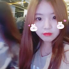Perfil do utilizador de 예진