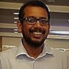 Profil utilisateur de Amir Syazali
