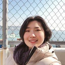 佳宁 User Profile