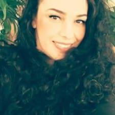 Silvana User Profile
